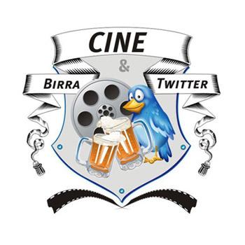 Cine Birra y Twitter