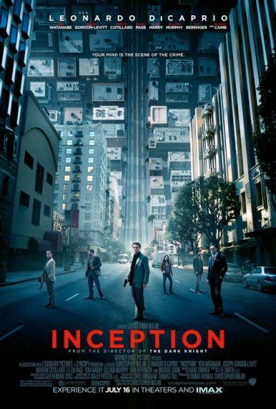 inception_Mejor Poster blockBuster_ IMPA_2010