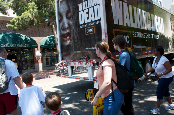 Walking-dead-comic-con-2011-camión