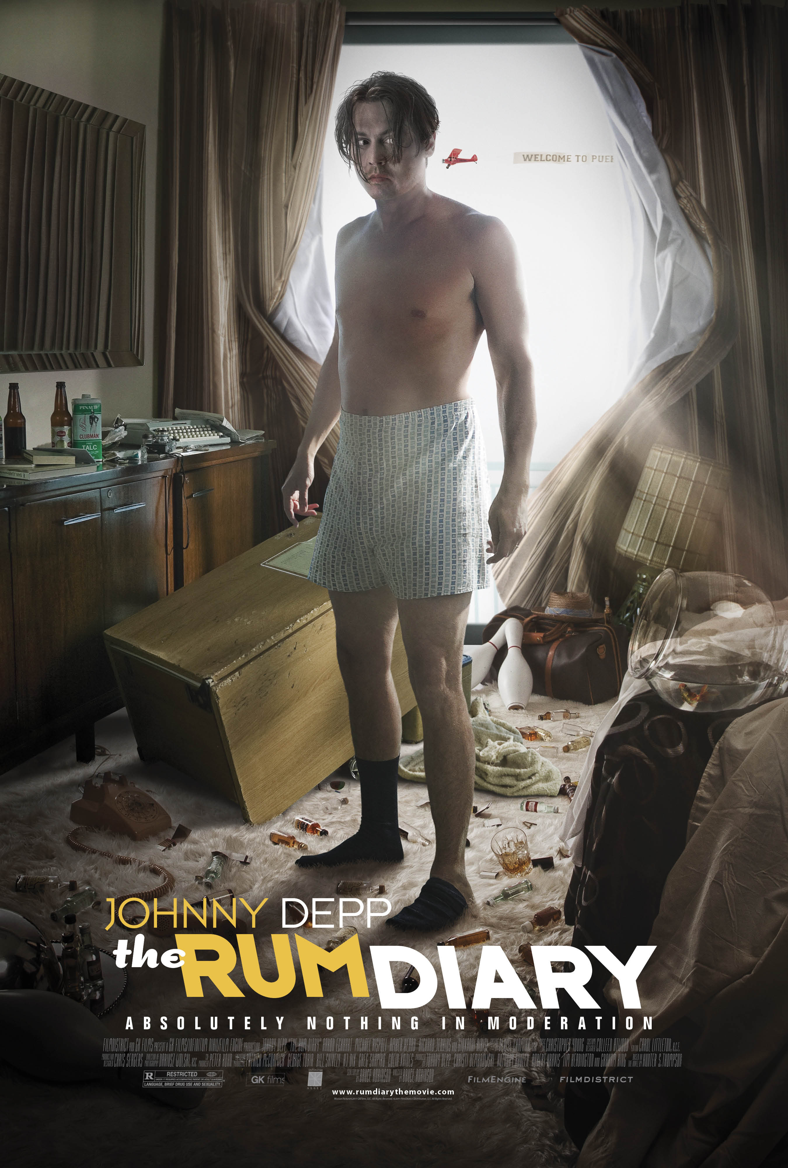 The Rum-Diary-Poster-4